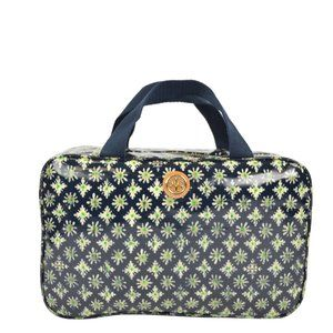 NWT Tory Burch Large Cosmetic Case Travel Pouch
